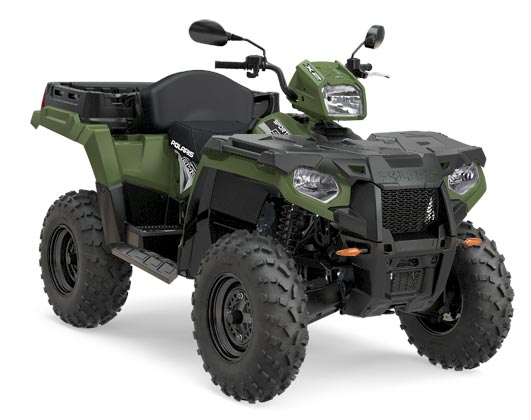 Sportsman® 570 X2 EPS