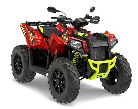 Scrambler XP® 1000 EPS
